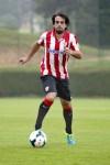 Beñat Etxebarria Athletic de Bilbao