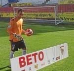 Beto Sevilla