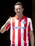 Borja Viguera Athletic de Bilbao