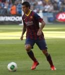 Cristian Tello Barcelona