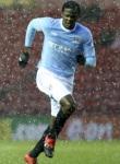Dedryck Boyata Manchester City