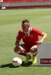 Denis Cheryshev Sevilla