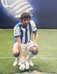 Esteban Granero Real Sociedad
