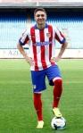 Guilherme Siqueira Atletico de Madrid