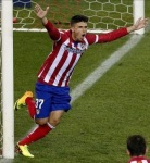 Hector Hernandez Atletico de Madrid