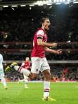 Ignasi Miquel Arsenal