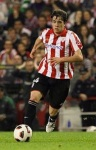 Iker Guarrotxena Athleitc de Bilbao
