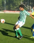 Jose Angel Caro Betis