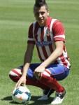 Jose Maria Gimenez Atletico de Madrid