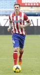 Jose Pato Sosa Atletico de Madrid