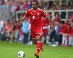 Julian Green Bayern Munich