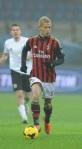 Kaisuke Honda Milan