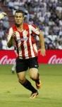 Kike Sola Atlethic de Bilbao