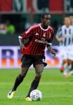 Kingsley Boateng Milan