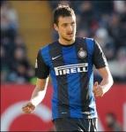 Zdravko Kuzmanovic Inter Milan