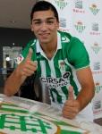 Lorenzo Reyes Betis