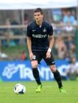 Marco Andreoli Inter Milan