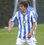 Marco Sangalli Real Sociedad