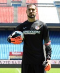 Miguel Angel Moya Atletico de Madrid