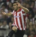 Mikel Balenziaga Athletic Bilbao