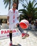 Nico Pareja Sevilla