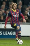 Patric Gabarron Barcelona