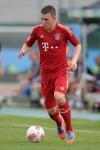 Pierre Hojbjerg Bayern Munich