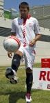Raul Rusescu Sevilla