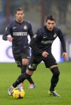 Ruben Botta Inter Milan