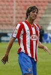 Ruben Perez Atletico de Madrid