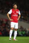 Ryo Miyaichi Arsenal