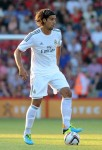 Sami Khedira Real Madrid