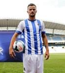 Haris Seferovic Real Sociedad