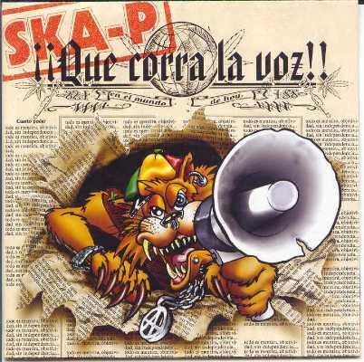colegas ska p lyrics: