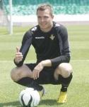 Stephan Andersen Betis