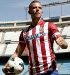 Toby Alderweireld Atletico de Madrid