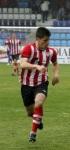 Unai Bustinza Athleitc de Bilbao