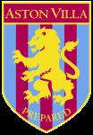 Escudo Aston Villa