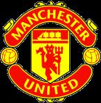 Escudo manchester united