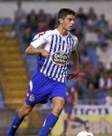Juan Dominguez Deportivo de la Coruña