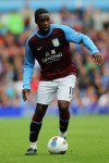 Charles N´Zogbia Aston Villa