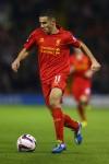 Oussama Assaidi Liverpool