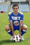 Adrian Colunga Getafe