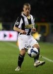 Sebastian Giovinco Juventus
