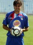 Pedro Leon Getafe