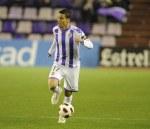 Carlos Peña Valladolid