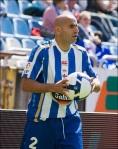 Manuel Pablo Deportivo de la Coruña