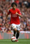 Rafael da silva Manchester United