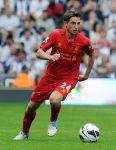 Joe Allen Liverpool