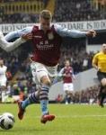 Joe Bennett Aston Villa